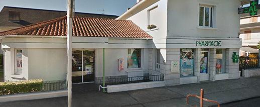 Pharmacie Gelize,SOUMOULOU