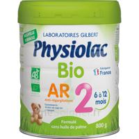Physiolac Bio Ar 2 à SOUMOULOU