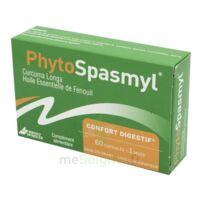 Phytospasmyl Caps B/60 à SOUMOULOU
