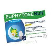Euphytosenuit Tisane 20 Sachets à SOUMOULOU