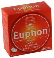 Euphon, Pastille à SOUMOULOU