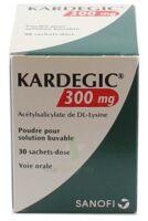 Kardegic 300 Mg, Poudre Pour Solution Buvable En Sachet à SOUMOULOU