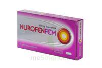 Nurofenfem 400 Mg, Comprimé Pelliculé à SOUMOULOU
