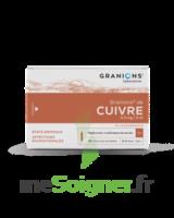 Granions De Cuivre 0,3 Mg/2 Ml S Buv 30amp/2ml à SOUMOULOU