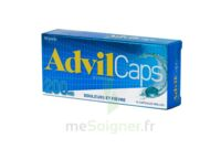 Advilcaps 200 Mg Caps Molle Plq/16 à SOUMOULOU