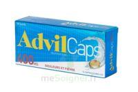 Advilcaps 400 Mg Caps Molle Plaq/14 à SOUMOULOU