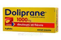 Doliprane 1000 Mg Gélules Plq/8 à SOUMOULOU