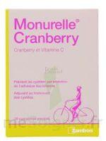 Monurelle Cranberry, Bt 30 à SOUMOULOU