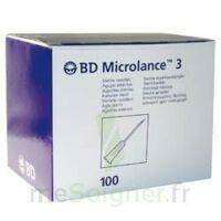 Bd Microlance 3 à SOUMOULOU