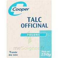 Cooper Talc, Bt 250 G à SOUMOULOU