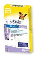 Freestyle Optium Beta-cetones électrodes B/10 à SOUMOULOU