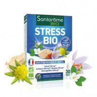 Santarome Bio Gélules Stress B/30 à SOUMOULOU