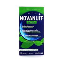Novanuit Phyto+ Comprimés B/30 à SOUMOULOU