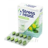Stress Resist Comprimés Stress & Fatigue B/30 à SOUMOULOU