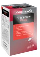 Pharmavie Cranberry Plus 12 Sachets à SOUMOULOU