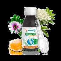 Puressentiel Respiratoire Sirop Adoucissant Respiratoire - 125 Ml à SOUMOULOU