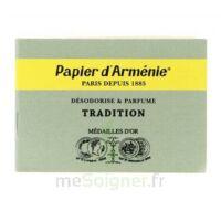 Papier D'arménie Traditionnel Feuille Triple à SOUMOULOU