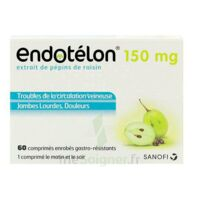 Endotelon 150 Mg, Comprimé Enrobé Gastro-résistant à SOUMOULOU