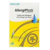 Allergiflash 0,05 %, Collyre En Solution En Récipient Unidose à SOUMOULOU