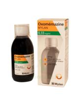Oxomemazine Mylan 0,33 Mg/ml, Sirop à SOUMOULOU