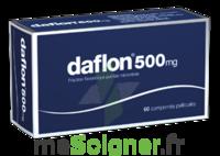 Daflon 500 Mg Comprimés Pelliculés Plq/60 à SOUMOULOU
