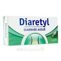 Diaretyl 2 Mg, Gélule à SOUMOULOU