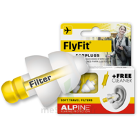 Bouchons D'oreille Flyfit Alpine à SOUMOULOU