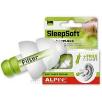 Bouchons D'oreille Sleepsoft Alpine à SOUMOULOU
