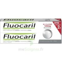 Fluocaril Bi-fluoré 145 Mg Pâte Dentifrice Blancheur 2*75ml à SOUMOULOU