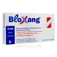 Bloxang Eponge De Gélatine Stérile Hémostatique B/5 à SOUMOULOU