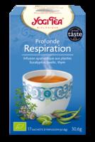 Yogi Tea Profonde Respiration à SOUMOULOU