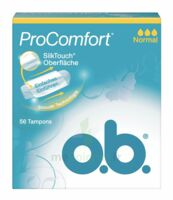Ob Pro Comfort, Normal , Bt 16 à SOUMOULOU