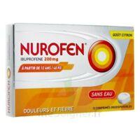 Nurofen 200 Mg, Comprimé Orodispersible à SOUMOULOU