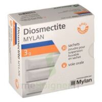 Diosmectite Mylan 3 G Pdr Susp Buv 30sach/3g à SOUMOULOU