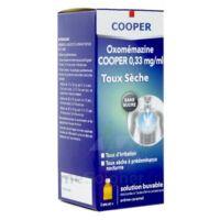Oxomemazine H3 Sante 0,33 Mg/ml Sans Sucre, Solution Buvable édulcorée à L'acésulfame Potassique à SOUMOULOU