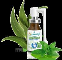 Puressentiel Respiratoire Spray Gorge Respiratoire - 15 Ml à SOUMOULOU