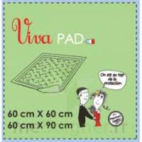 Viva Pad Protection AlÈses 60x90 Cm à SOUMOULOU