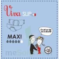 Viva Slip - Maxi - Medium-protection - Changes Complets à SOUMOULOU