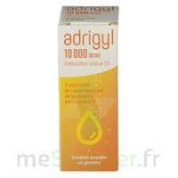 Adrigyl 10 000 Ui/ml, Solution Buvable En Gouttes à SOUMOULOU