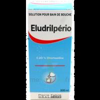 Eludrilperio 0,2 %, Solution Pour Bain De Bouche à SOUMOULOU