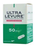Ultra-levure 50 Mg Gélules Fl/50 à SOUMOULOU