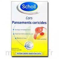 Scholl Pansements Coricides Cors à SOUMOULOU