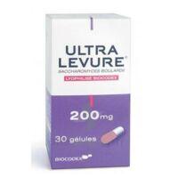 Ultra-levure 200 Mg Gélules Fl/30 à SOUMOULOU