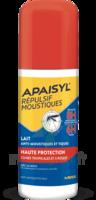 Apaisyl Répulsif Moustiques Emulsion Fluide Haute Protection 90ml à SOUMOULOU