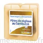 Boiron Pâtes De Reglisse Au Sambucus Pâtes à SOUMOULOU
