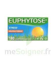 Euphytose Comprimés Enrobés B/180 à SOUMOULOU
