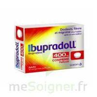 Ibupradoll 400 Mg, Comprimé Pelliculé à SOUMOULOU