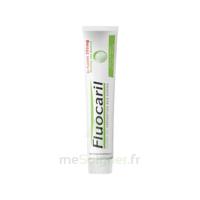Fluocaril Bi-fluoré 250 Mg Pâte Dentifrice Menthe T/75ml à SOUMOULOU