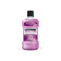 Listerine Total Care Bain Bouche 250ml à SOUMOULOU