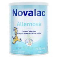 Novalac Expert Allernova Aliment Infantil B/400g à SOUMOULOU